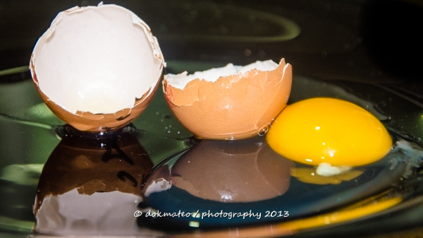 Mini Egg Series #4