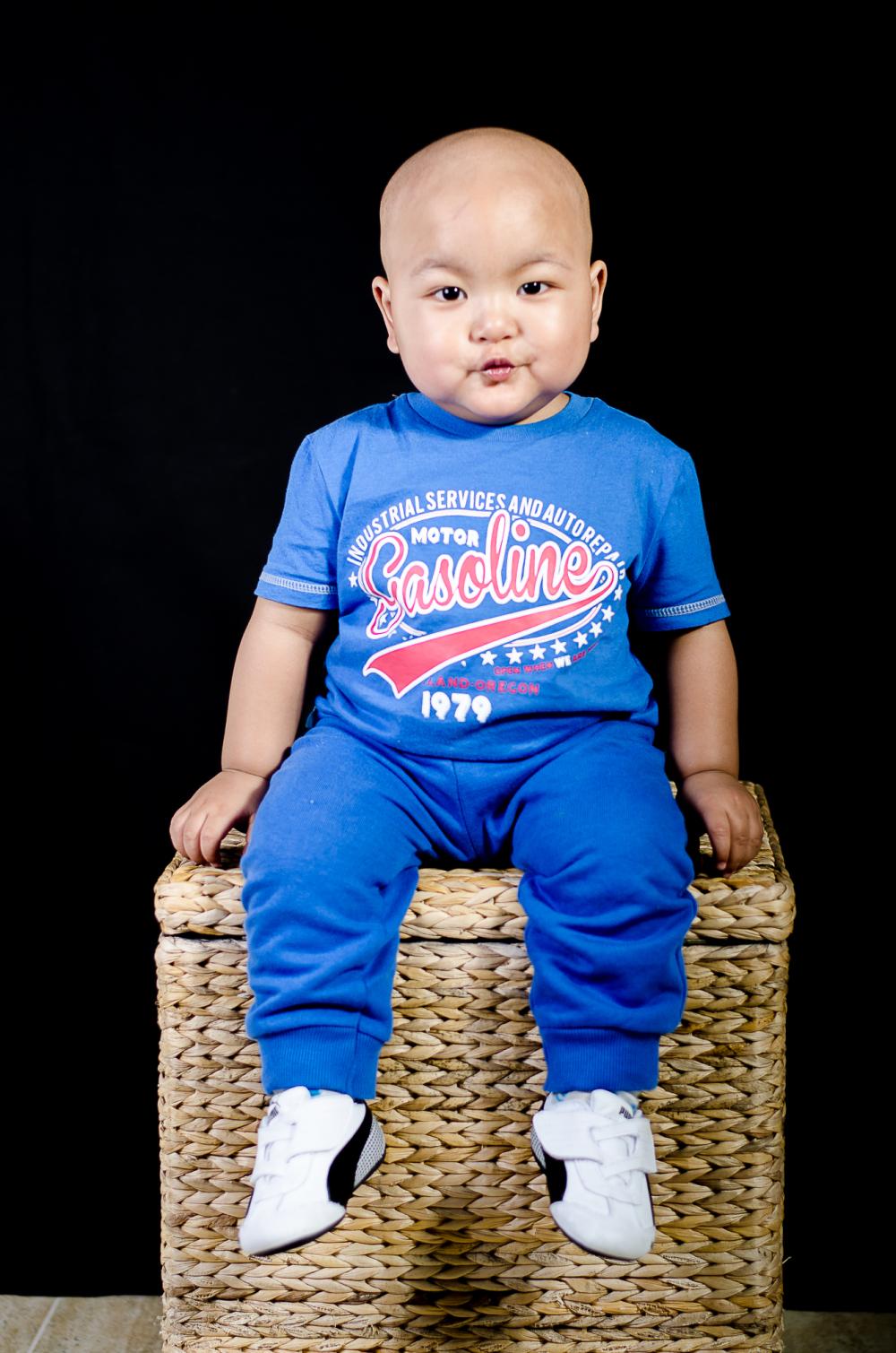 Baby DJ #2