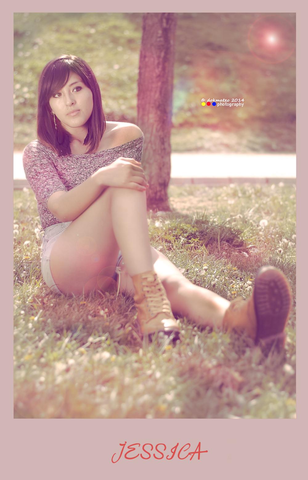 Jessica #1