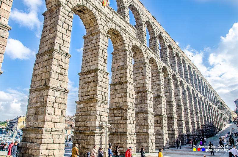 The Aqueduct #2