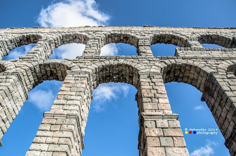 The Aqueduct #3