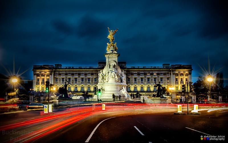 The Buckingham