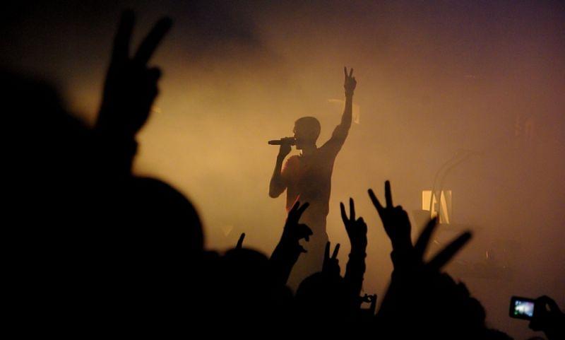 Stromae en concert (2)