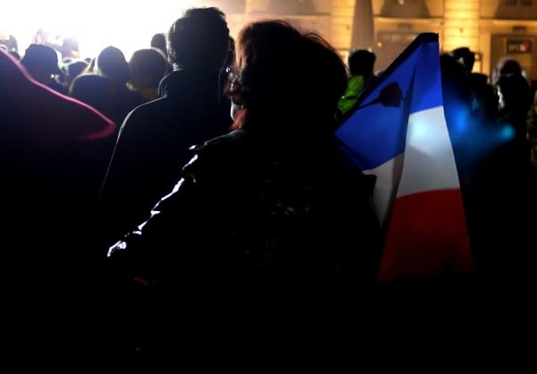 Election de François Hollande - 4