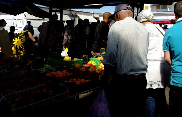 Marché / Market