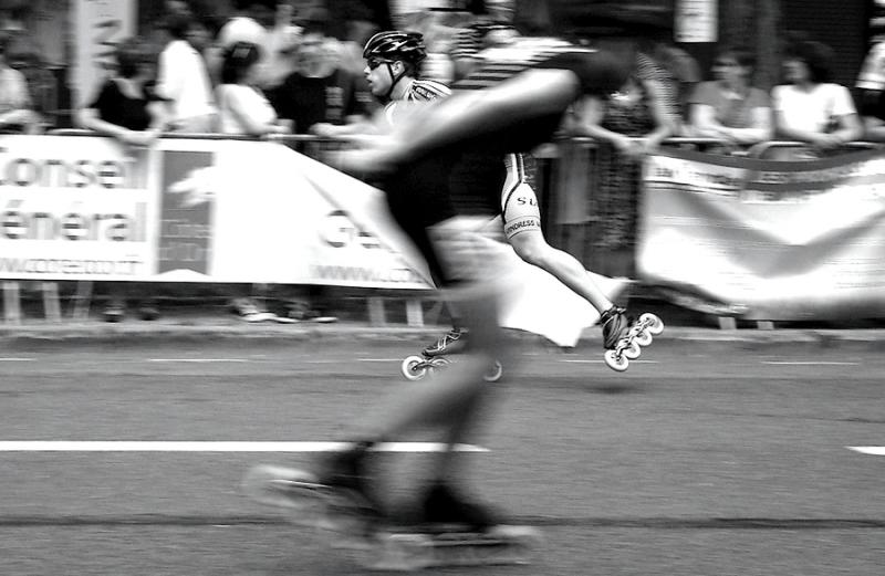 Roller Marathon de Dijon (1)