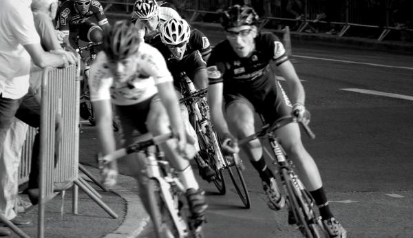 Critérium cycliste