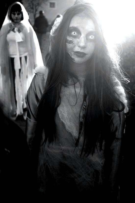 Zombie / 3