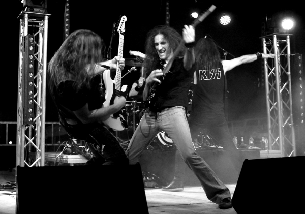 Showtime Hard Rock Tribute / 5