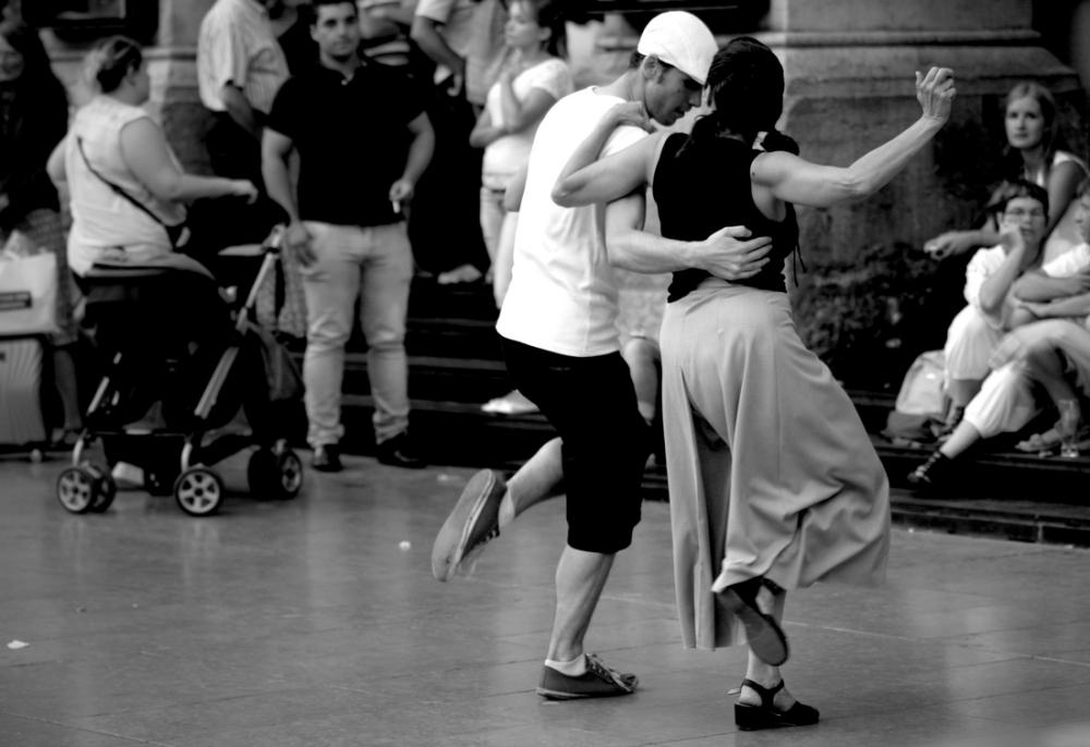 Danse / 1