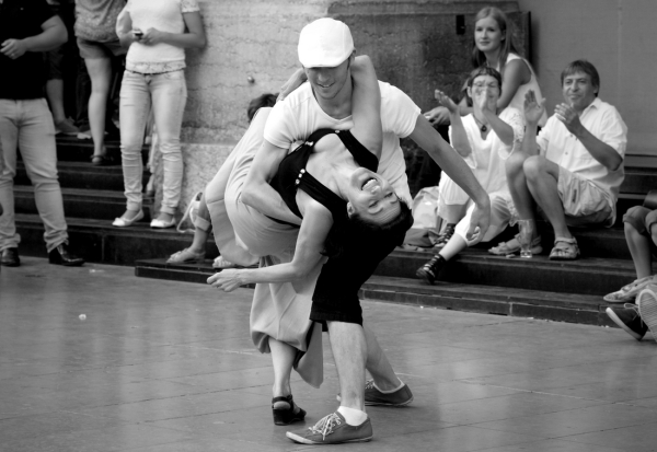 Danse / 2
