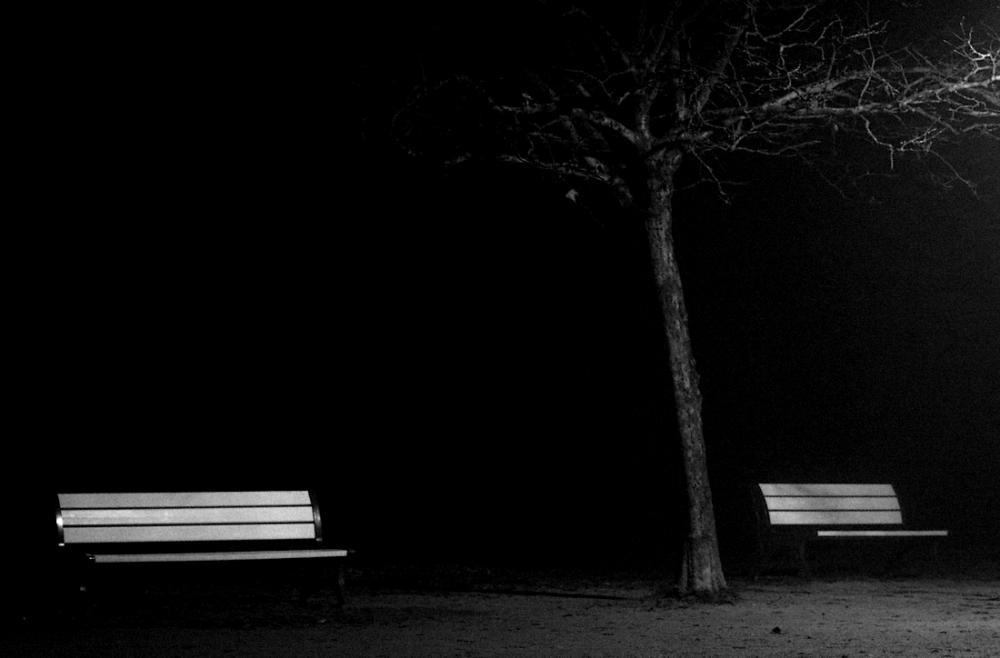 Nuit d'hiver / 1