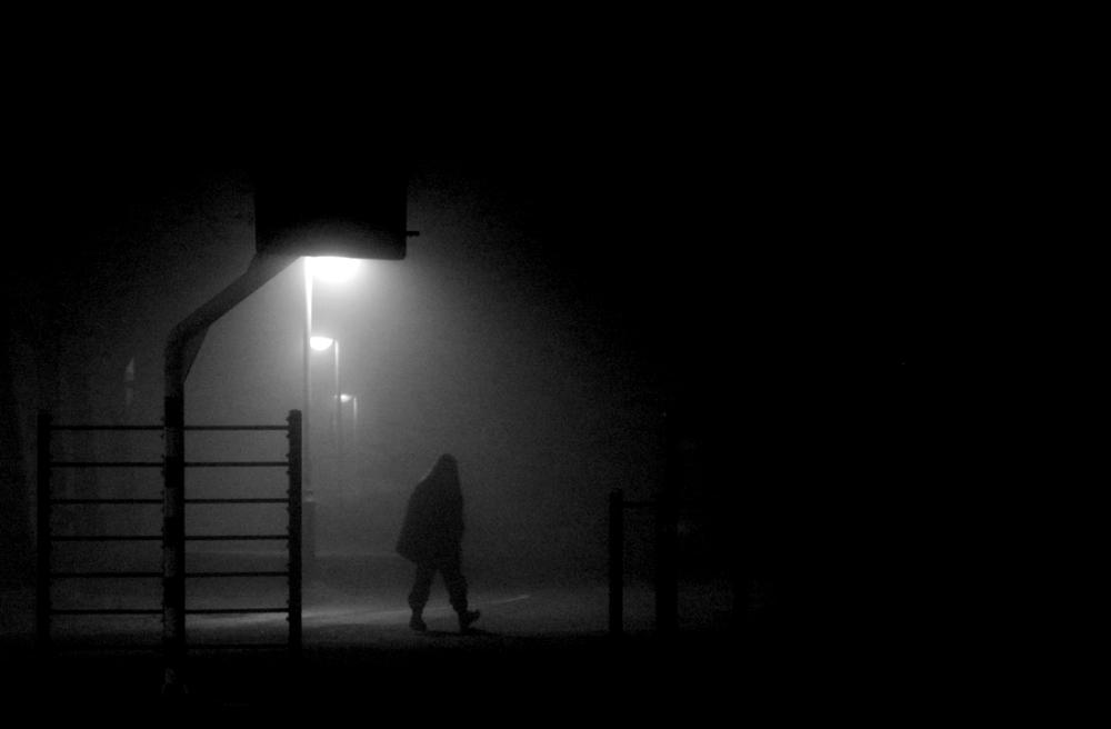 Nuit d'hiver / 2
