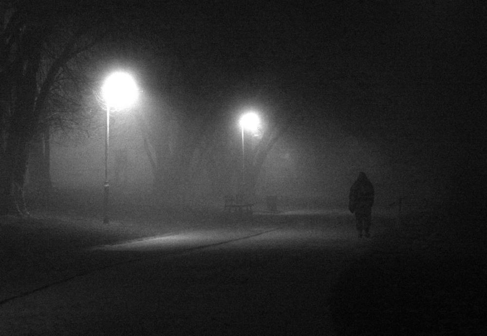 Nuit d'hiver / 6