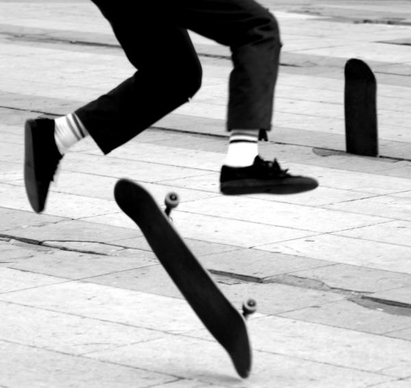 Skate / 1