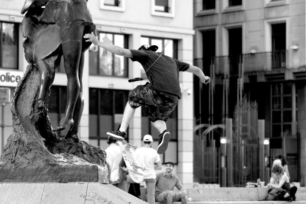 Skate / 2