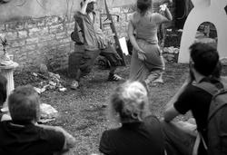 Théâtre d'improvisation / 2