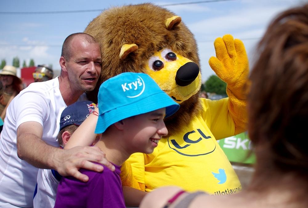 Tour de France / 9