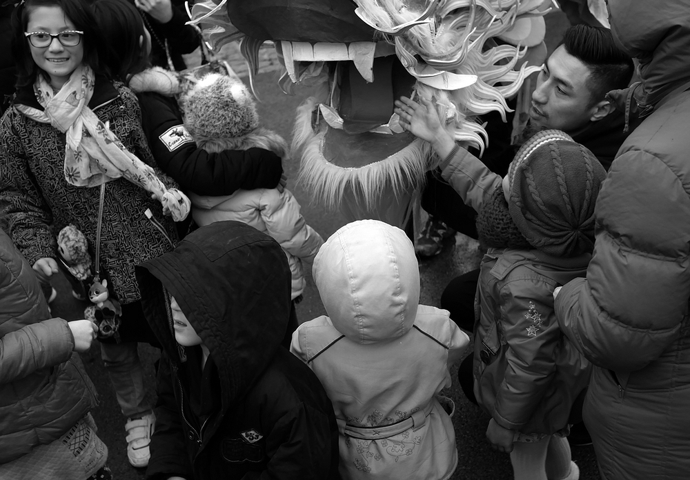 Nouvel an chinois / 2