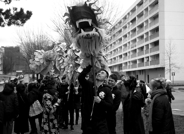 Nouvel an chinois / 4