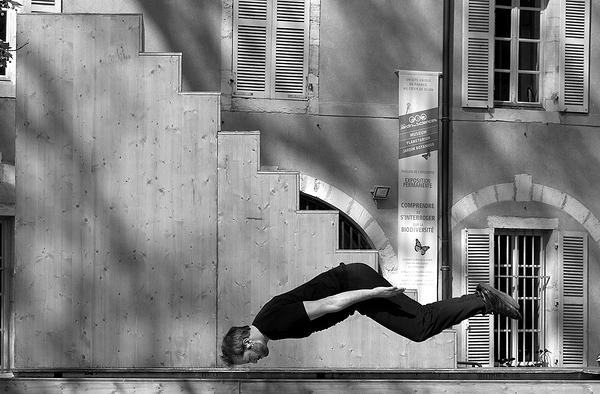 Yoann Bourgeois