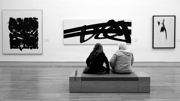 Noir et blanc