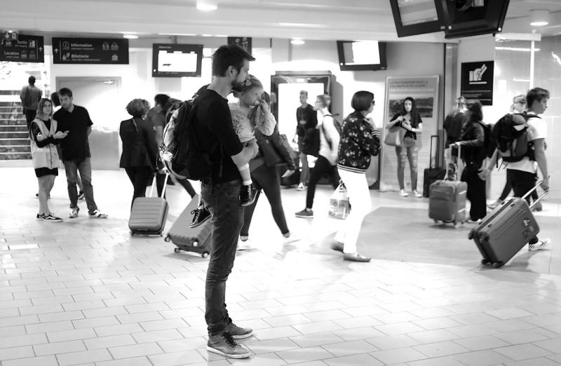Gare / 4