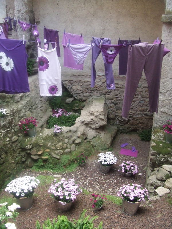 Girona ,temps de  flors