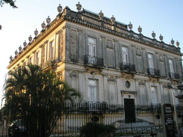 Mérida (Mexico )