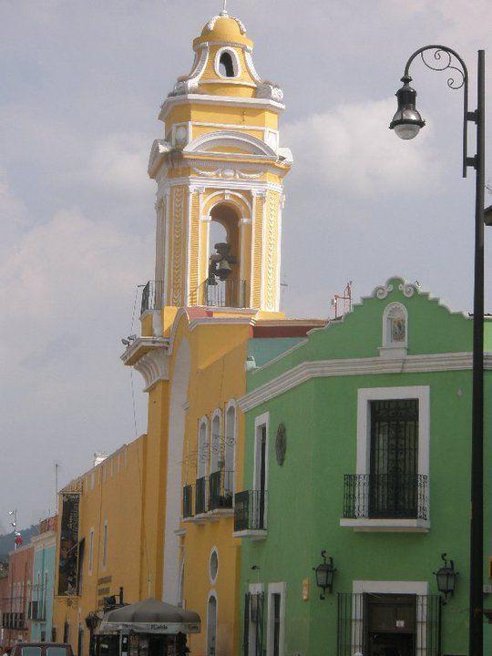 Puebla (México)