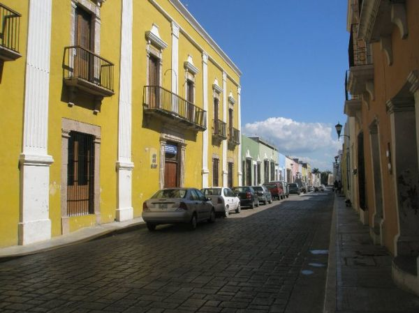 Campeche (México )