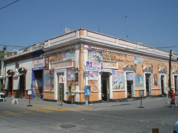 Cholula (México)