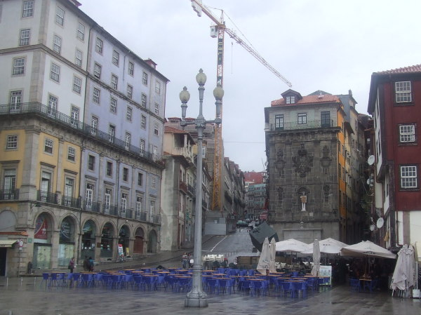 Porto  ( Portugao )
