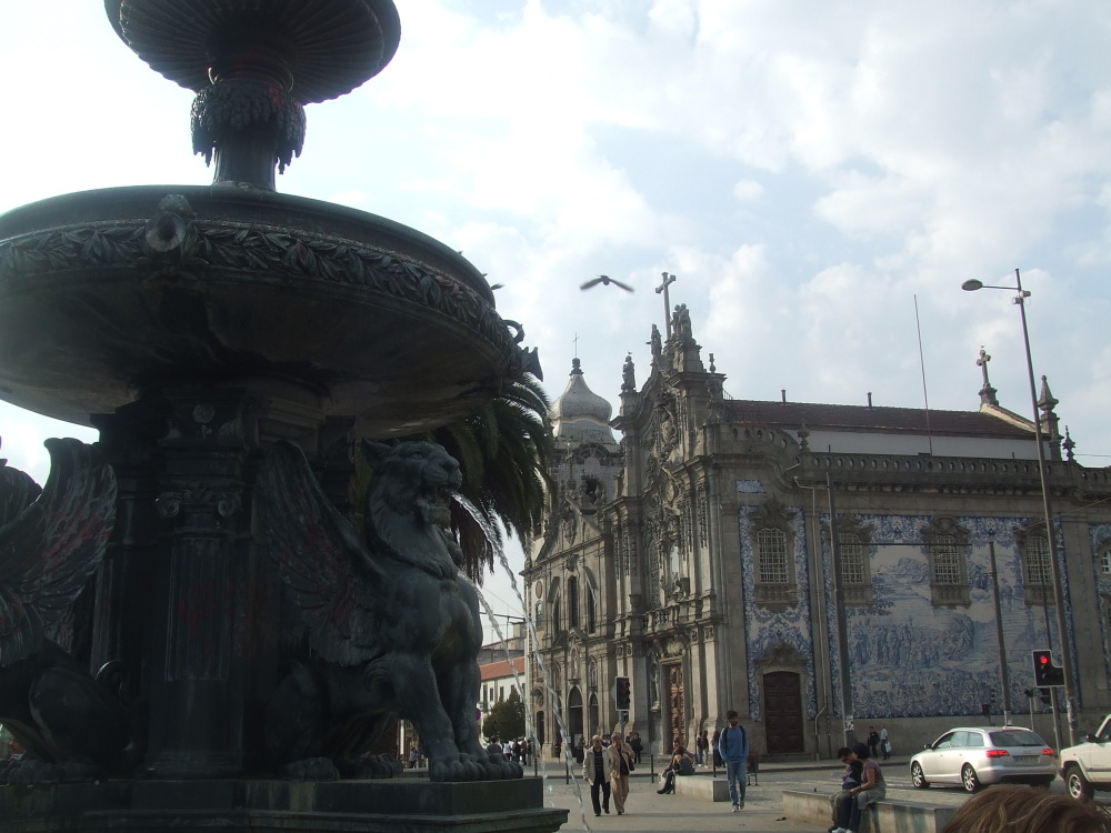 Porto (Portugao )