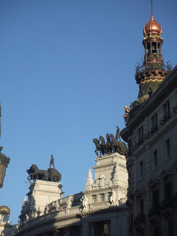 Madrid  ( Spain )