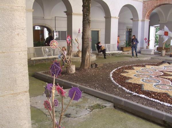 Girona , temps de flors