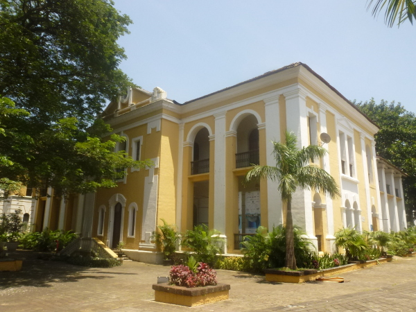 Panjim  (Goa ) INDIA