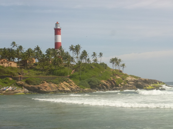 Kovalam ( KERALA )  India
