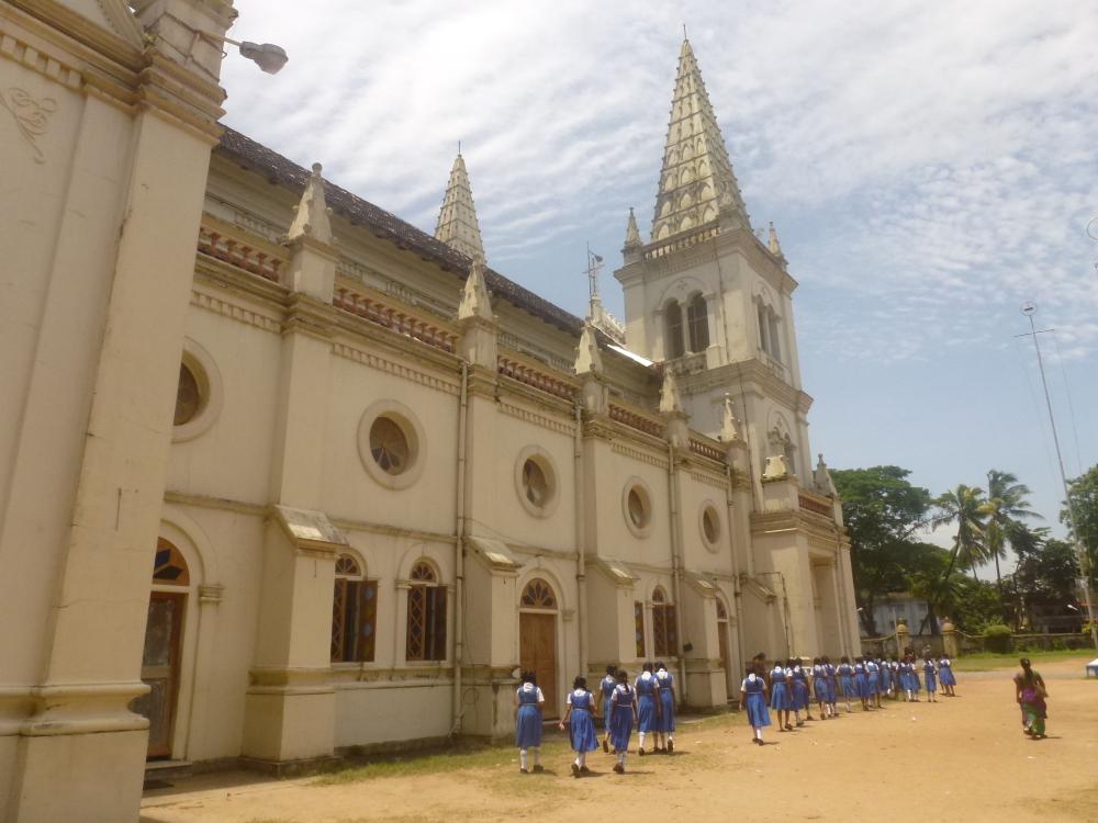 Kochi  ( Kerala ) India