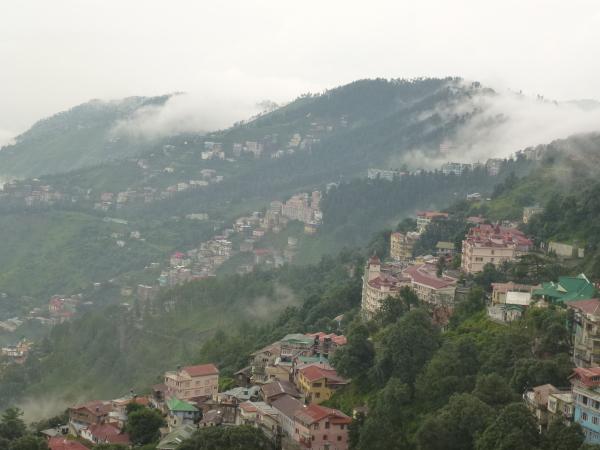 Shimla (Himachal  Pradesh ) INDIA