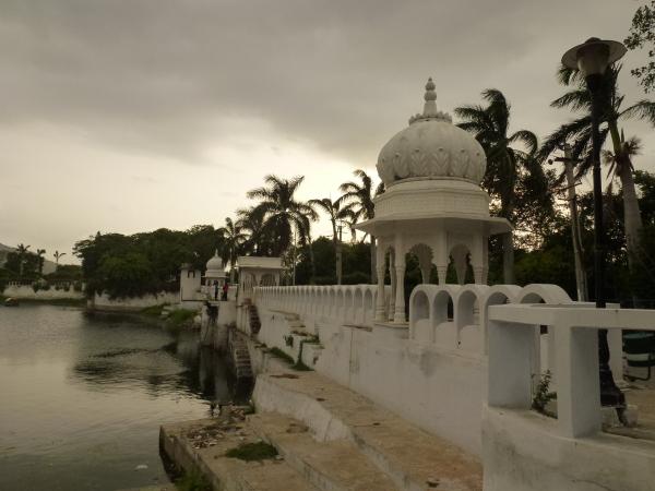 Udaipur  ( Rajasthan ) INDIA