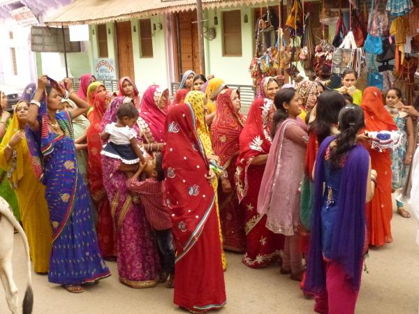 Pushkar  (Rajasthan )  INDIA