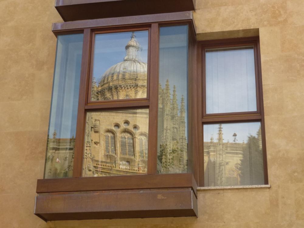 Salamanca (Spain )