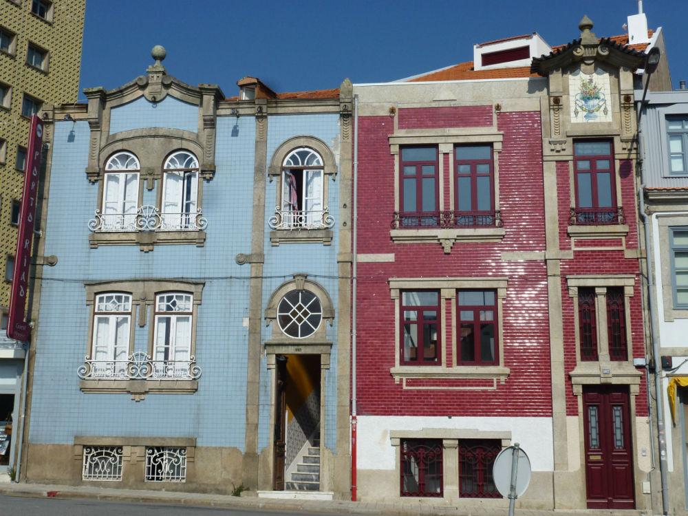 PORTUGAO --- Porto