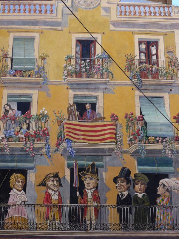 TARRAGONA  -Spain