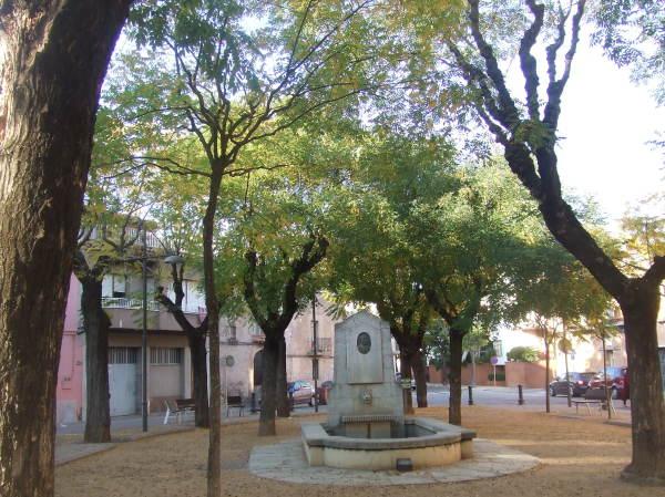 La  Tardor  al  Gironés - 2015  --   Salt - Girona