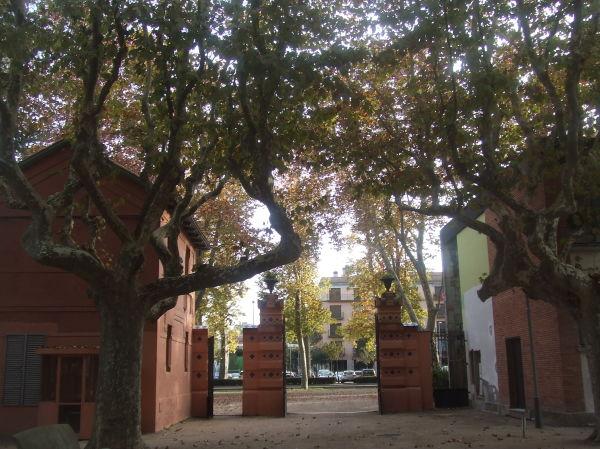 La Tardor  al  Gironés