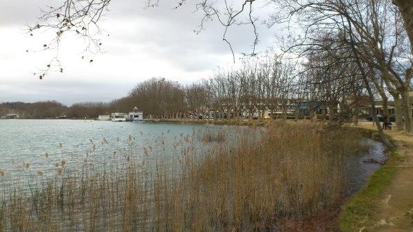 BANYOLES   ( Girona )