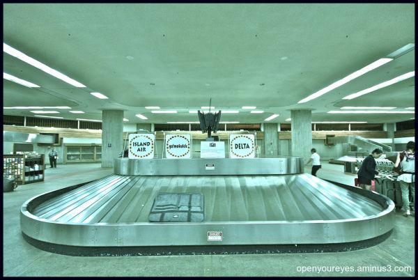 Abandoned Baggage