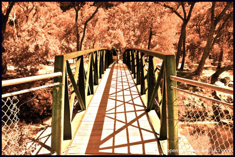 Life is a Bridge